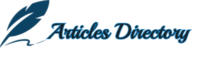 Articles Directory
